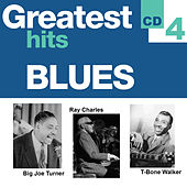 Greatest Hits Blues 4 von Various Artists