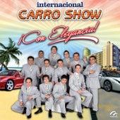 Con Elegancia! by Internacional Carro Show