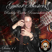 Guitar Masters Series 11: Randy Coven Remembered by Randy Coven