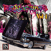 Reggaetunes, Vol. 1 by Various Artists