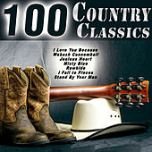 100 Country Classics Club Hits. 100% American Top Legends von Various Artists