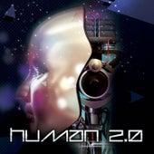 Human 2.0 by Fernanbirdy