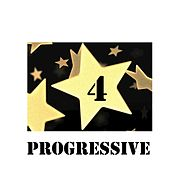 M&M Stars, Progressive, Vol. 4 - EP by Various Artists