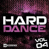 Hard Dance, Vol. 4 - EP by Various Artists