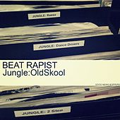 Jungle:Oldskool - Single by Beat Rapist
