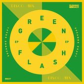Green Flash EP by Suzanne Kraft