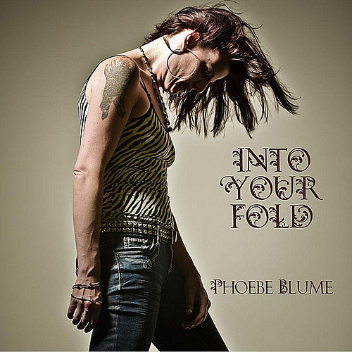 Into Your Fold by Phoebe Blume