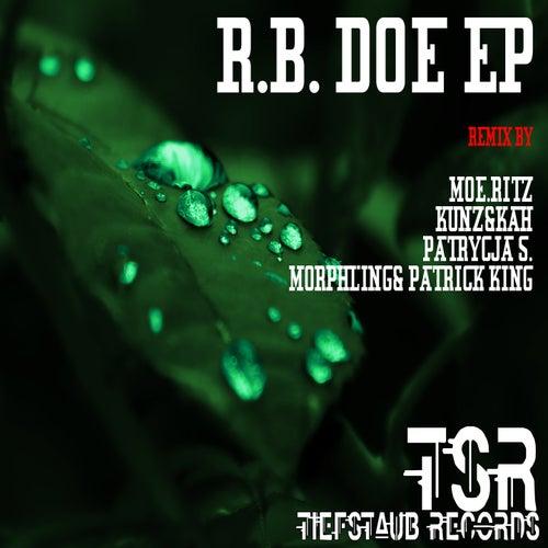Doe by R.B.