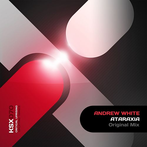 Ataraxia by Andrew White
