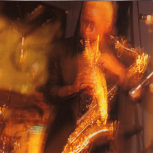 In Walked Buckner by Roscoe Mitchell