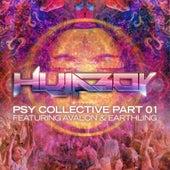 Psy Collective, Pt. 1 - Single by Hujaboy