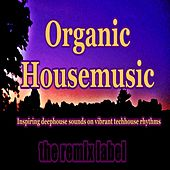 Organic Housemusic (Inspiring Deephouse Sounds on Vibrant Techhouse Rhythms Album) by Cristian Paduraru