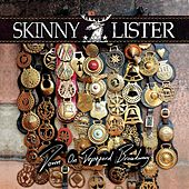 Trouble On Oxford Street by Skinny Lister