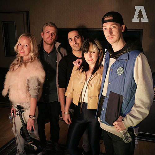 ProbCause On Audiotree Live by Probcause