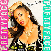 Pretty Face - Single by Tanya Carter