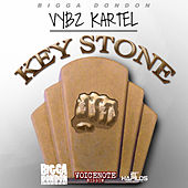 Key Stone - Single by VYBZ Kartel
