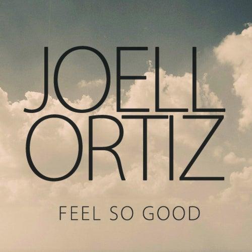 Feel So Good (Joe Milly Remix) by Joell Ortiz