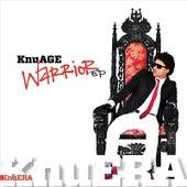 Knuage Warrior by Knuera