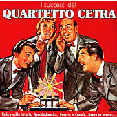 I Successi Del Quartetto Cetra by Quartetto Cetra