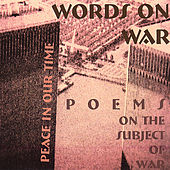 Poems On The Subject Of War by Various Artists