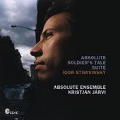 Absolute Soldier´s Tale Suite by Kristjan Järvi Absolute Ensemble