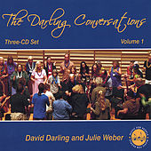 The Darling Conversations by David Darling