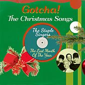 The Last Month of the Year (The Christmas Songs) von The Staple Singers