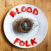 Blood Folk EP by Jenny Dalton