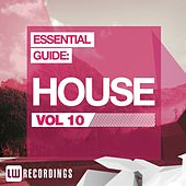 Essential Guide: House, Vol. 10 - EP by Various Artists