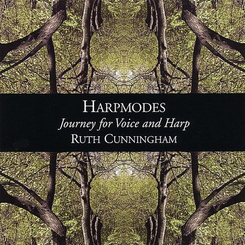 Harpmodes by Ruth Cunningham