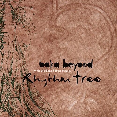 Rhythm Tree by Baka Beyond