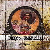 Viva La Juerga by Diego's Umbrella
