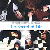 The Secret of Life by The Ukulele Orchestra of Great Britain
