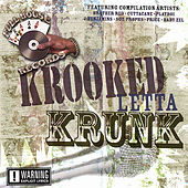 Krooked Letta Krunk by Playboi