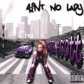 Ain't No Lady by Rachel Scott