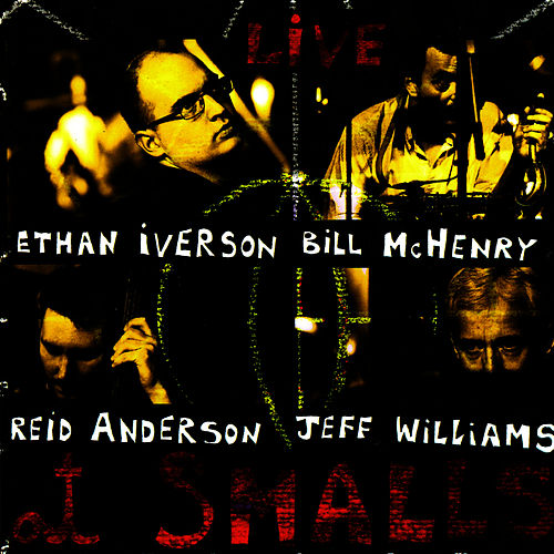 Live At Smalls by Jeff Williams