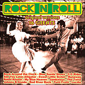 16 Exitos del Rock And Roll by Various Artists