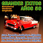 Grandes Exitos Años 1950 by Various Artists