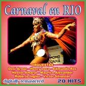 Carnaval en Rio, Desfile de Sambas by Various Artists