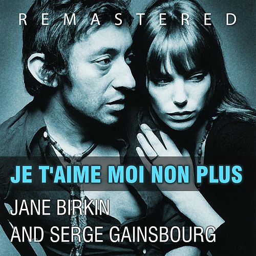 Je t´aime moi non plus by Jane Birkin