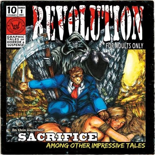 Sacrifice by Revolution