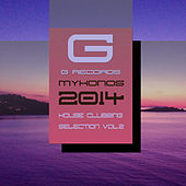 Mykonos 2014 House Clubbing Selection, Vol. 2 by Various Artists