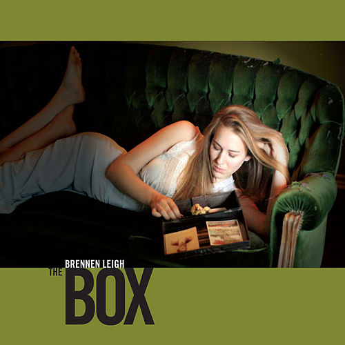 The Box by Brennen Leigh