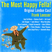 Frank Loesser: The Most Happy Fella! (Original London Cast) by Various Artists