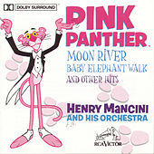 The Pink Panther & Other Hits by Henry Mancini