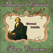Giovanni Paisiello: Masters of Classical. Piano Concerto by Orquesta Lírica Bellaterra