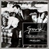 Spank EP by Milkman