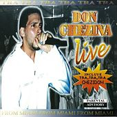 Don Chezina Live by Don Chezina