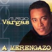 A Merengazo by Sergio Vargas