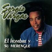 El Hombre Y Su Merengue by Sergio Vargas